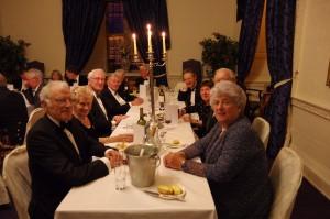 2015 St Donan's Dinner